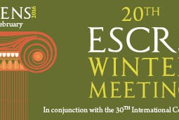 20th ESCRS Winter Meeting