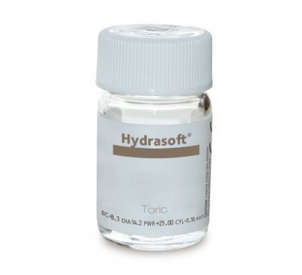 Hydrasoft Toric